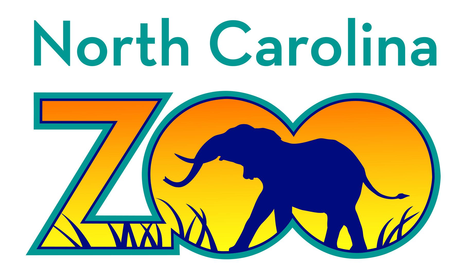 nc zoo logo unc human resources