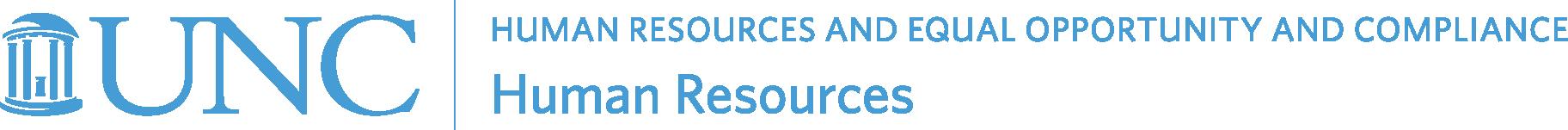 UNC Human Resources